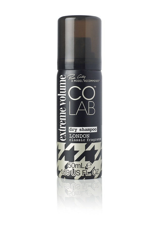 Colab Extreme Volume Dry Shampoo London 50ml