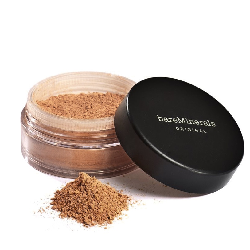 BareMinerals Original Foundation Spf 15 Tan 8g