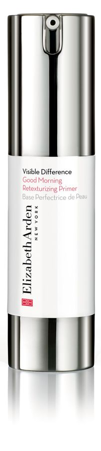 Elizabeth Arden  Visible Difference Good Morning Retexturizing Primer 15ml