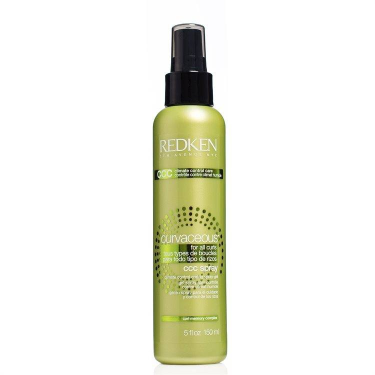 Redken Curvaceous Climate Control Caring Spray 150ml