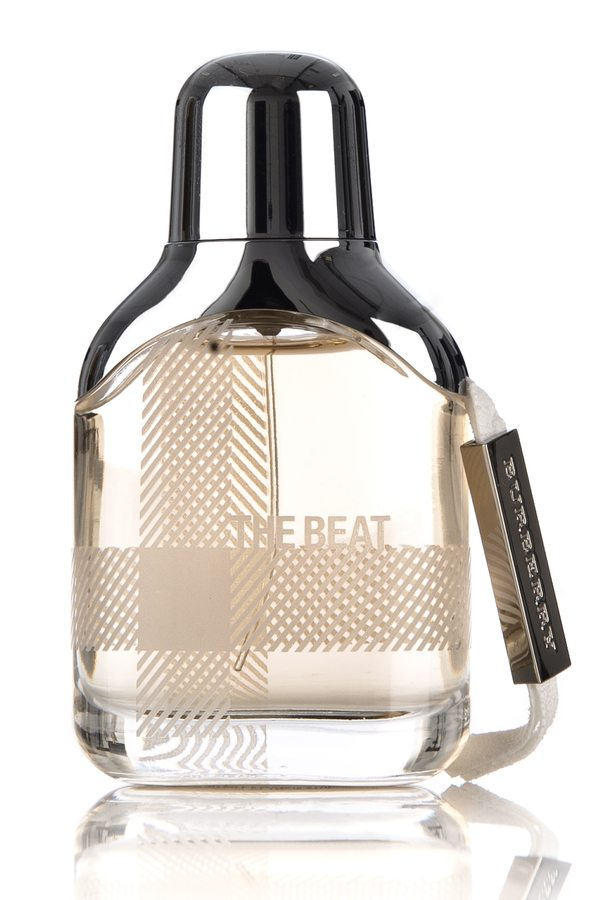 Burberry The Beat Eau De Toilette For Henne 30ml
