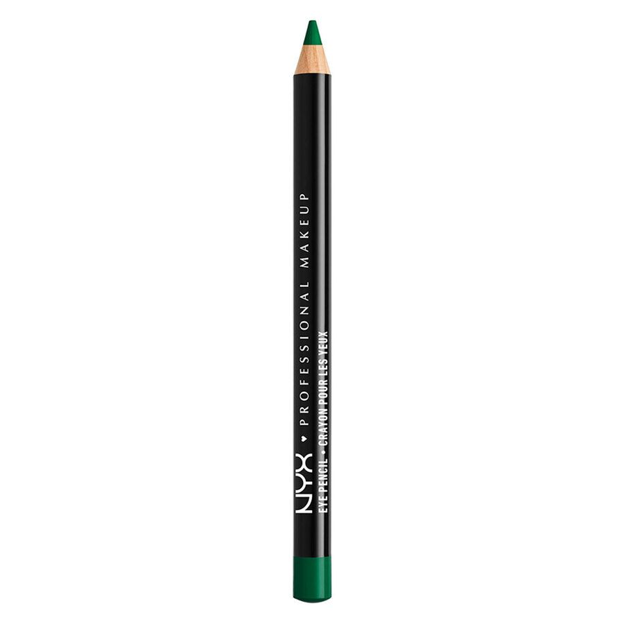 NYX Professional Makeup Slim Eye Pencil Emerald City