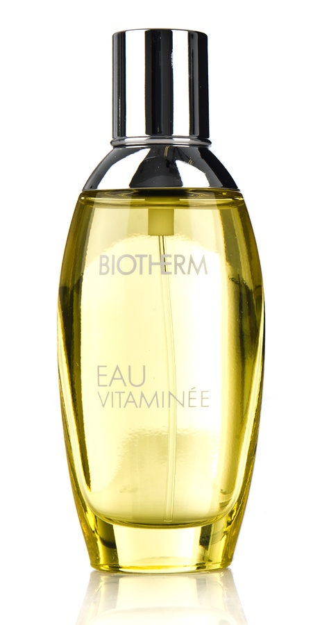 Biotherm Eau Vitaminee Eau De Toilette Spray 50ml