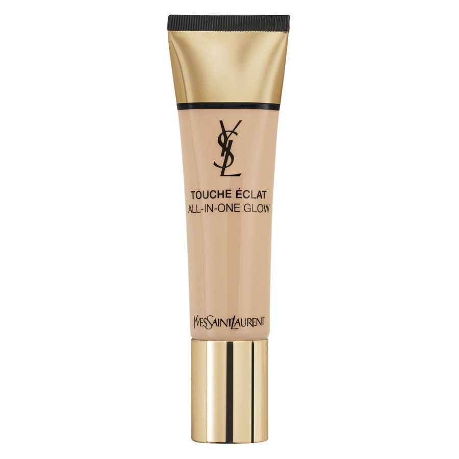 Yves Saint Laurent Touche Éclat All-In-One-Glow #BR30 Cool Almond