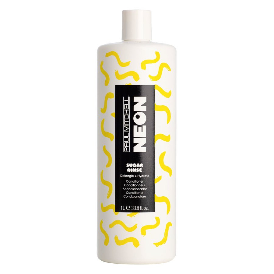 Paul Mitchell Sugar Rinse Conditioner 1000ml