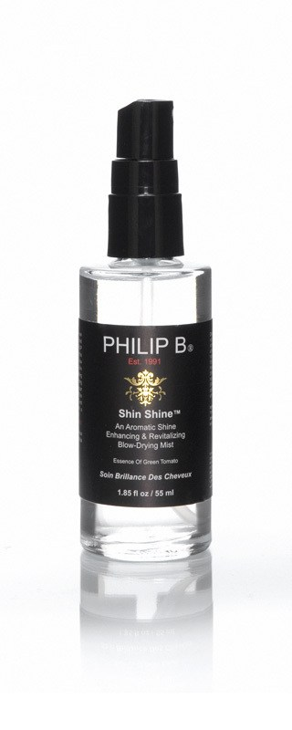 Philip B Shin Shine Mist 55 ml