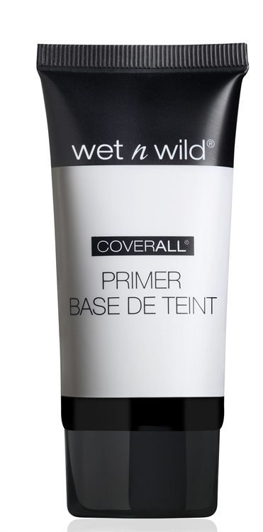 Wet`n Wild CoverAll Face Primer Partners In Prime E850