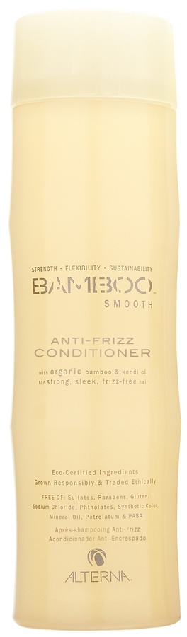 Alterna Bamboo Smooth Anti-Frizz Balsam 250ml
