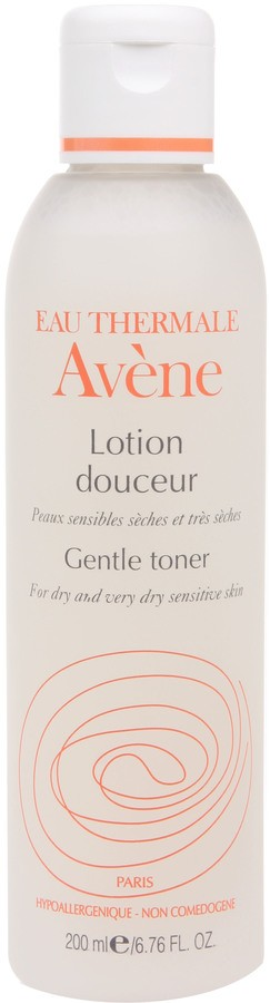 Avene Lotion Douceur Gentle Toner 200ml