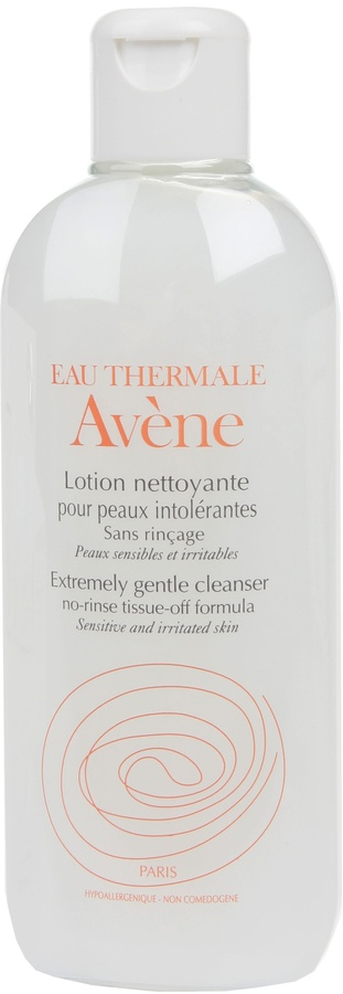 Avene Lotion Nettoyante Extremely Gentle Cleanser 200ml