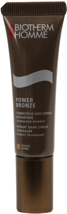 Biotherm Homme Power Bronze Dark Circle Concealer #fonce Dark 10ml