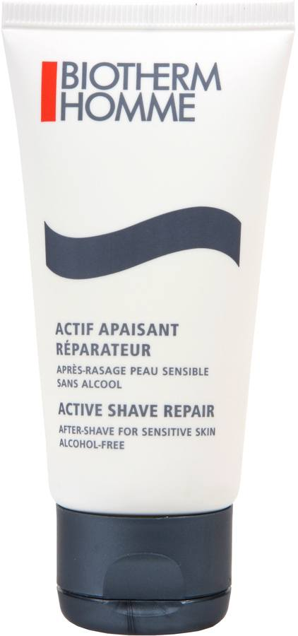 Biotherm Homme Active Shave Repair For Sensitive Skin 50ml