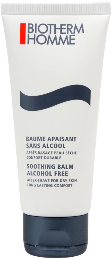 Biotherm Homme Soothing Balm After-shave For Dry Skin 100ml