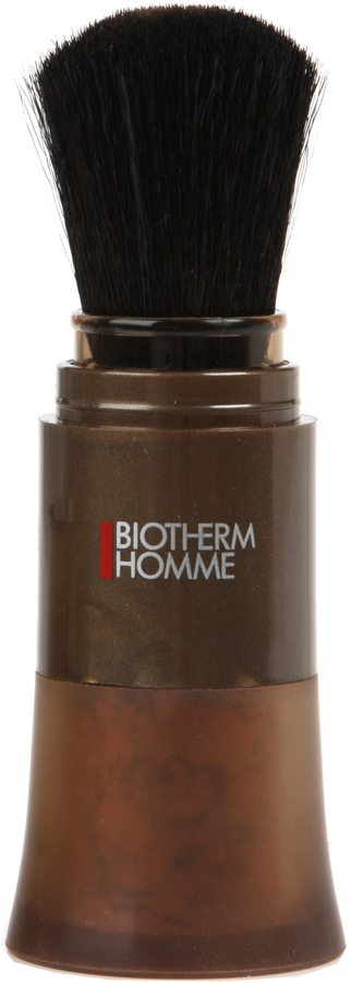Biotherm Homme Power Bronze Matte Powder Brush Tinted Tan