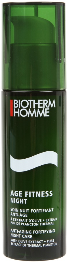 Biotherm Homme Age Fitness Night Anti-aging Night Cream 50ml