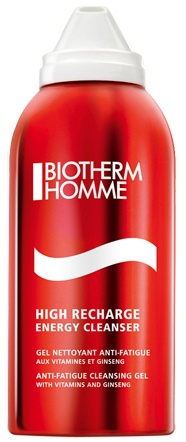 Biotherm Homme High Recharge Energy Cleanser 100ml