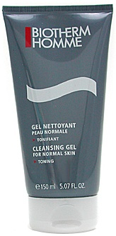 Biotherm Homme Cleansing Gel For Normal Skin 150ml