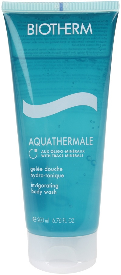 Biotherm Aquathermale Invigorating Body Wash 200ml