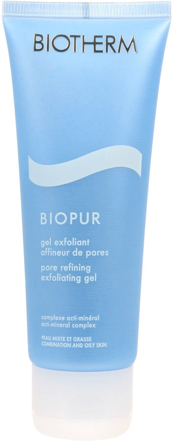 Biotherm Biopur Pore Refining Exfoliant Gel 75ml