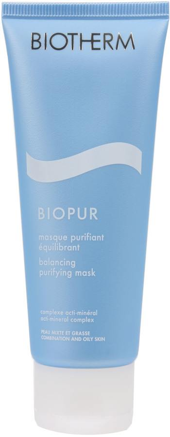 Biotherm Biopur Balancing Purifying Mask 75ml