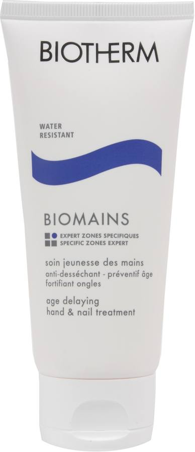 Biotherm Biomains Age Delaying Hand & Nail Treatment 100ml