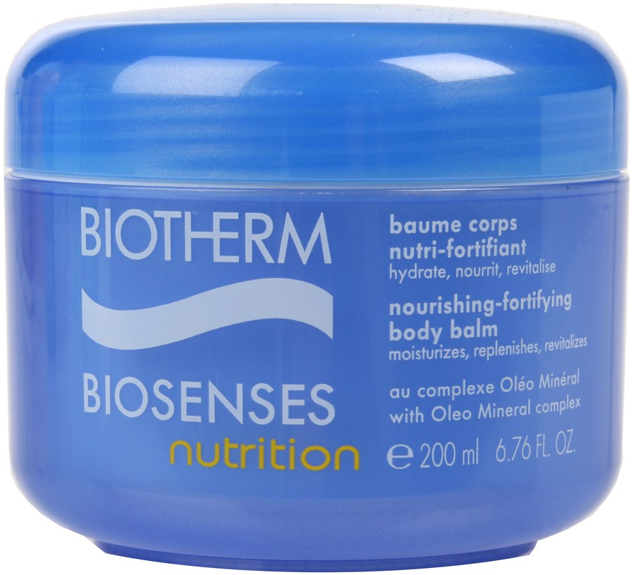 Biotherm Biosenses Body Nourishing Body Balm 200ml