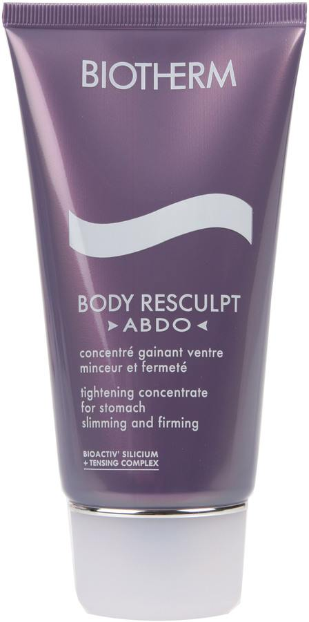 Biotherm Body Resculpt Abdo Tightening Concentrate For Stomach 150ml