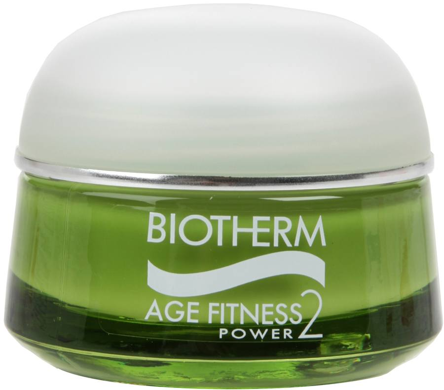 Biotherm Age Fitness Power 2 Active Smoothing Care Cream For Normal Skin 50ml