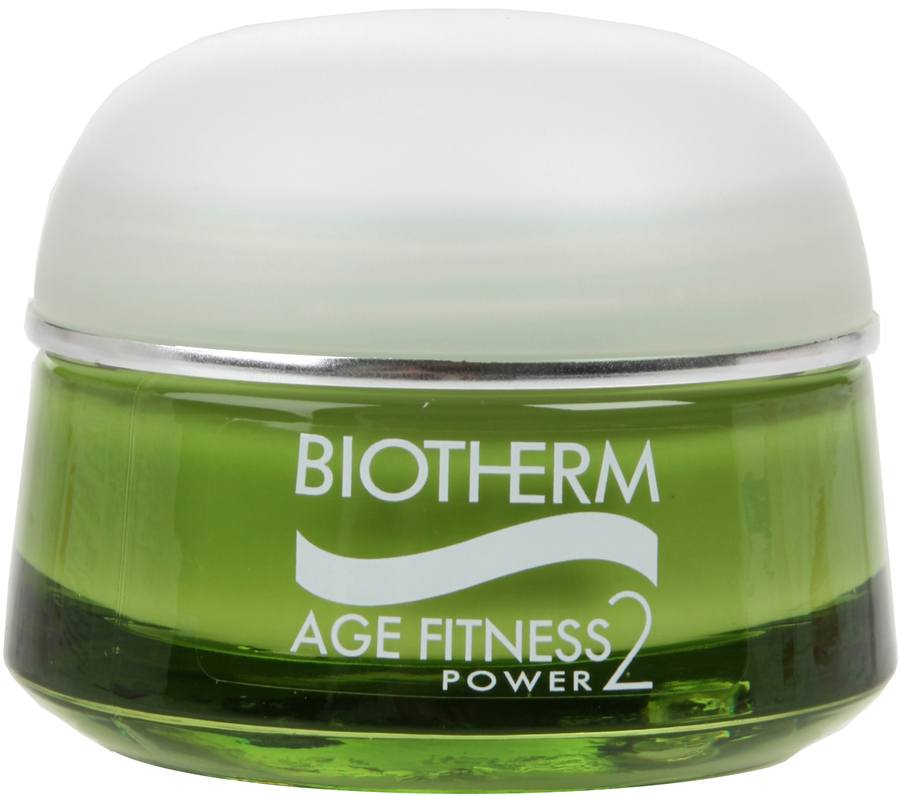 Biotherm Age Fitness Power 2 Active Smoothing Care Cream For Dry Skin 50ml
