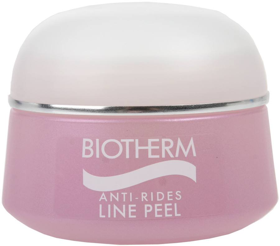 Biotherm Line Peel Wrinkle Corrector Care For Normal Skin 50ml