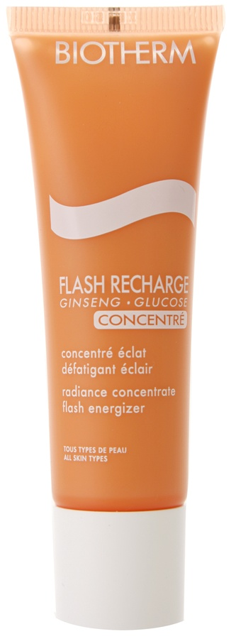 Biotherm Flash Recharge Radiance Concentrate Flash Energizer 30ml