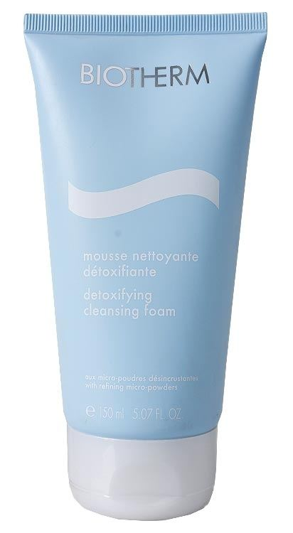 Biotherm Detoxifying Cleansing Foam 150ml