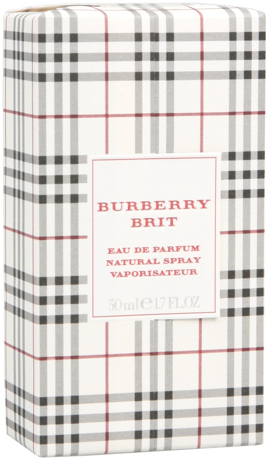 Burberry Brit Eau De Parfume For Henne 50ml