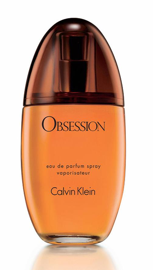 Calvin Klein Obsession Eau De Parfume For Henne 50ml
