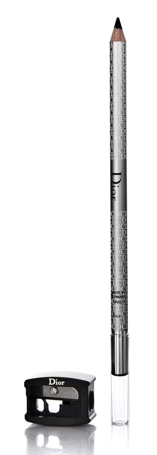 Dior Crayon Cohl Kohl Pencil With Sharpener Sort #99