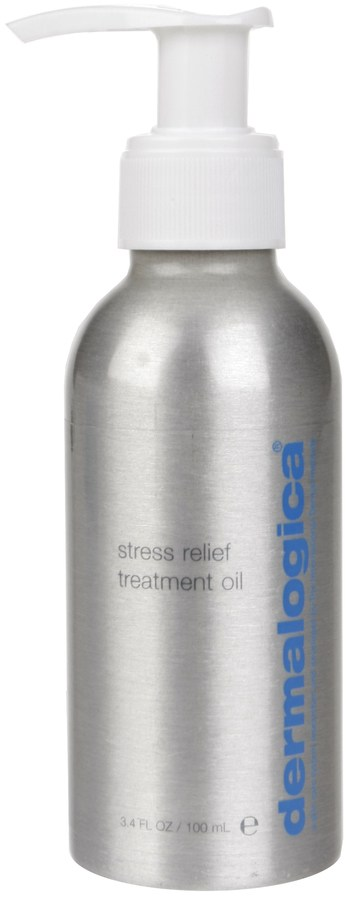 Dermalogica Stress Relief Treatment Oil 100ml