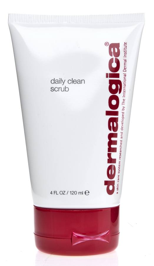 Dermalogica Shave Daily Clean Scrub 120ml