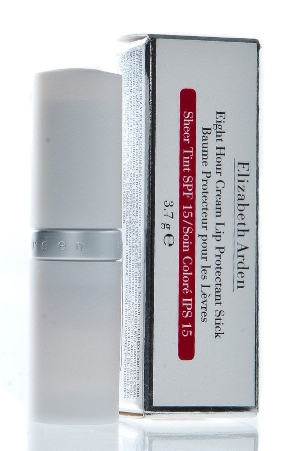 Elizabeth Arden Eight Hour Cream Lip Protectant Stick 3,7g Sheer Tint Spf15 #06 Melon
