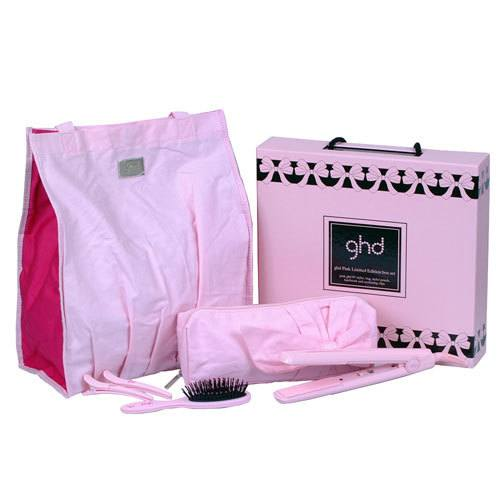 Ghd Iv Styler Pink Limited Edition