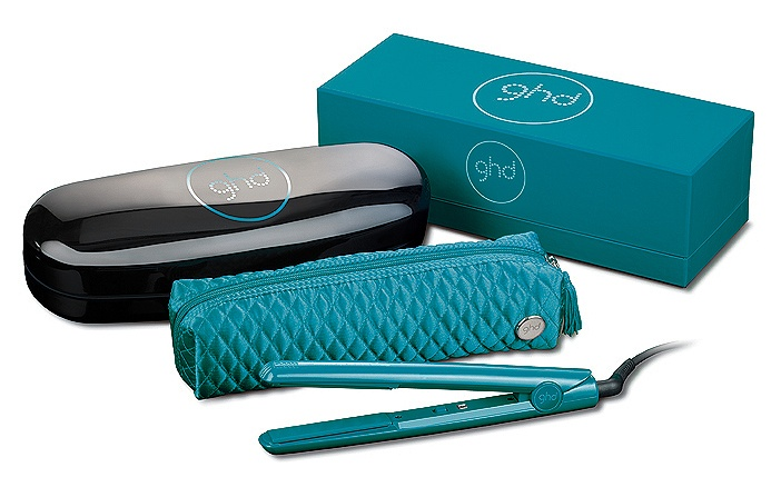 Ghd Iv Styler Blue Serenity Colour Collection Limited Edition