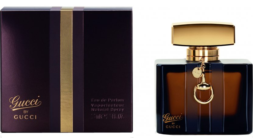 Gucci By Gucci Eau De Parfum For Henne 50ml