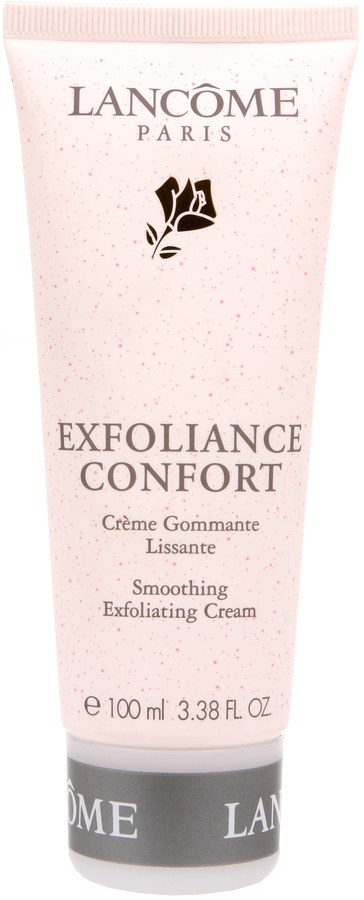 Lancôme Exfoliance Confort Smoothing Cream For Dry Skin 100ml