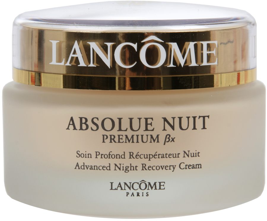 Lancôme Absolue Nuit Night Recovery Cream For Face & Neck 75ml