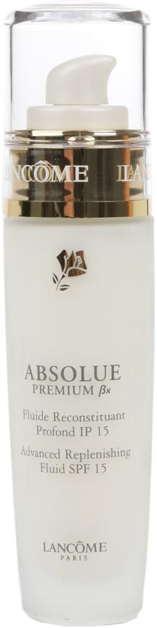 Lancôme Absolue Premium Bx Advanced Replenishing Fluid Spf15