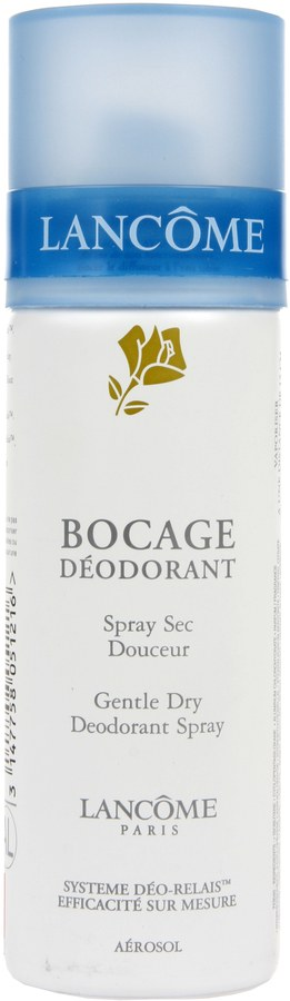 Lancôme Bocage Gentle Dry Deodorant Spray 125ml