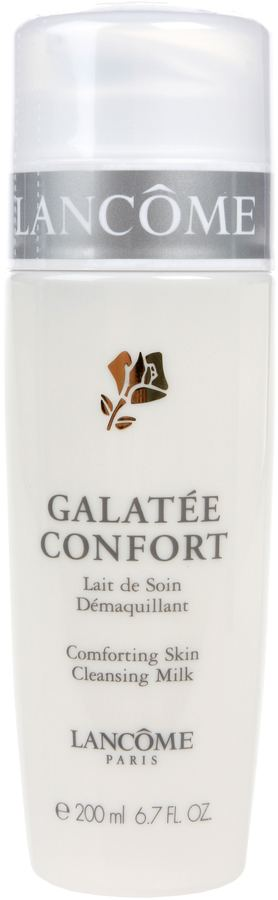 Lancôme Galatee Confort Comforting Skin Cleansing Milk 200ml