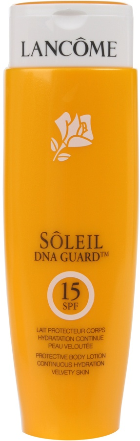 Lancôme Soleil Dna Guard Protective Sun Care Body Lotion 150ml Spf15