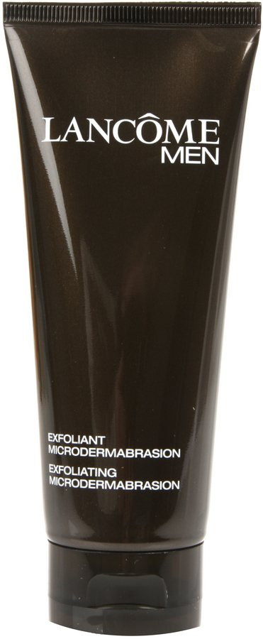 Lancôme Men Exfoliant Microdermabrasion -cleansing Water For Face 100ml