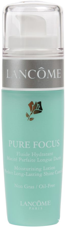 Lancôme Pure Focus Long Lasting Moisturising Lotion For Oily Skin 50ml