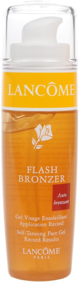 Lancôme Flash Bronzer Selvbruningskrem For Ansikt 50ml